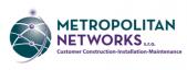 Metropolitan Networks